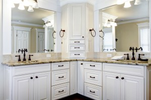Bathroom Cleaning St. Louis MO