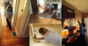 5-Star St. Louis MO House Cleaning and Maid Service