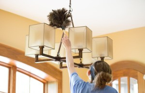 room cleaning services st louis